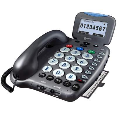 free phone for hard hearing