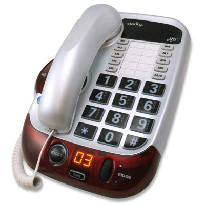 Alto Speakerphone