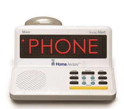 Sonic Alert HomeAware Signaling System