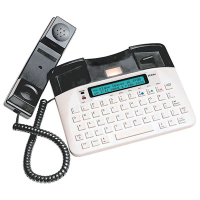 Uniphone 1140 TTY