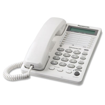 Speakerphone KX-TS108W