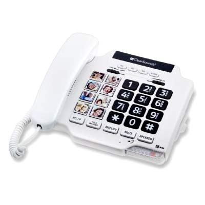 CSC500 Amplified Telephone