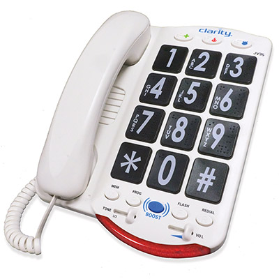 JV35 Big Button Phone